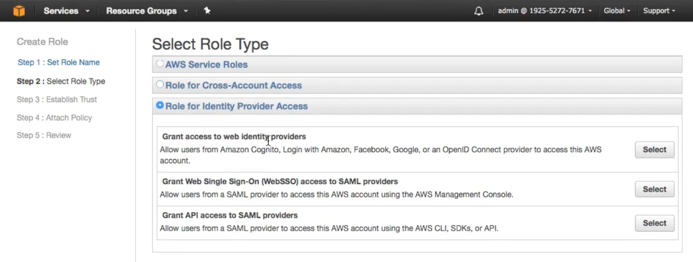 AWS Certified Solution Architect Associate Notes | Devops